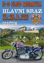 Plakát Hlavni Sraz 2021 15 Let Www Final